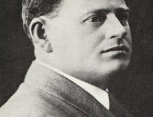 תערוכת צילומים לזכר אהרן אהרנסון (1876-1919)